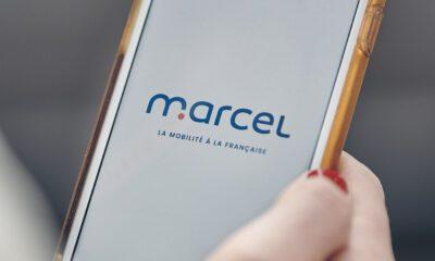 Marcel VTC 2021