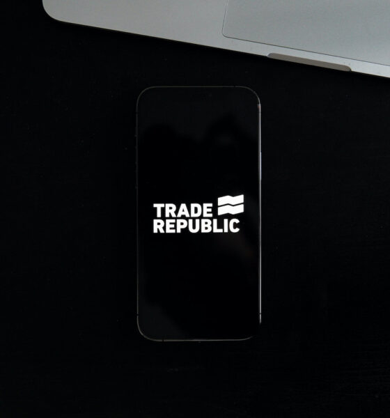 Trade Republic bourse app