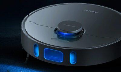 Aspirateur Dreame Bot L10 Pro