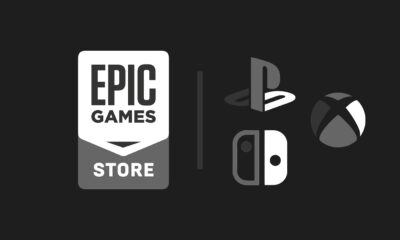 Epic Games Store collaboration PlayStation, Xbox et Nintendo