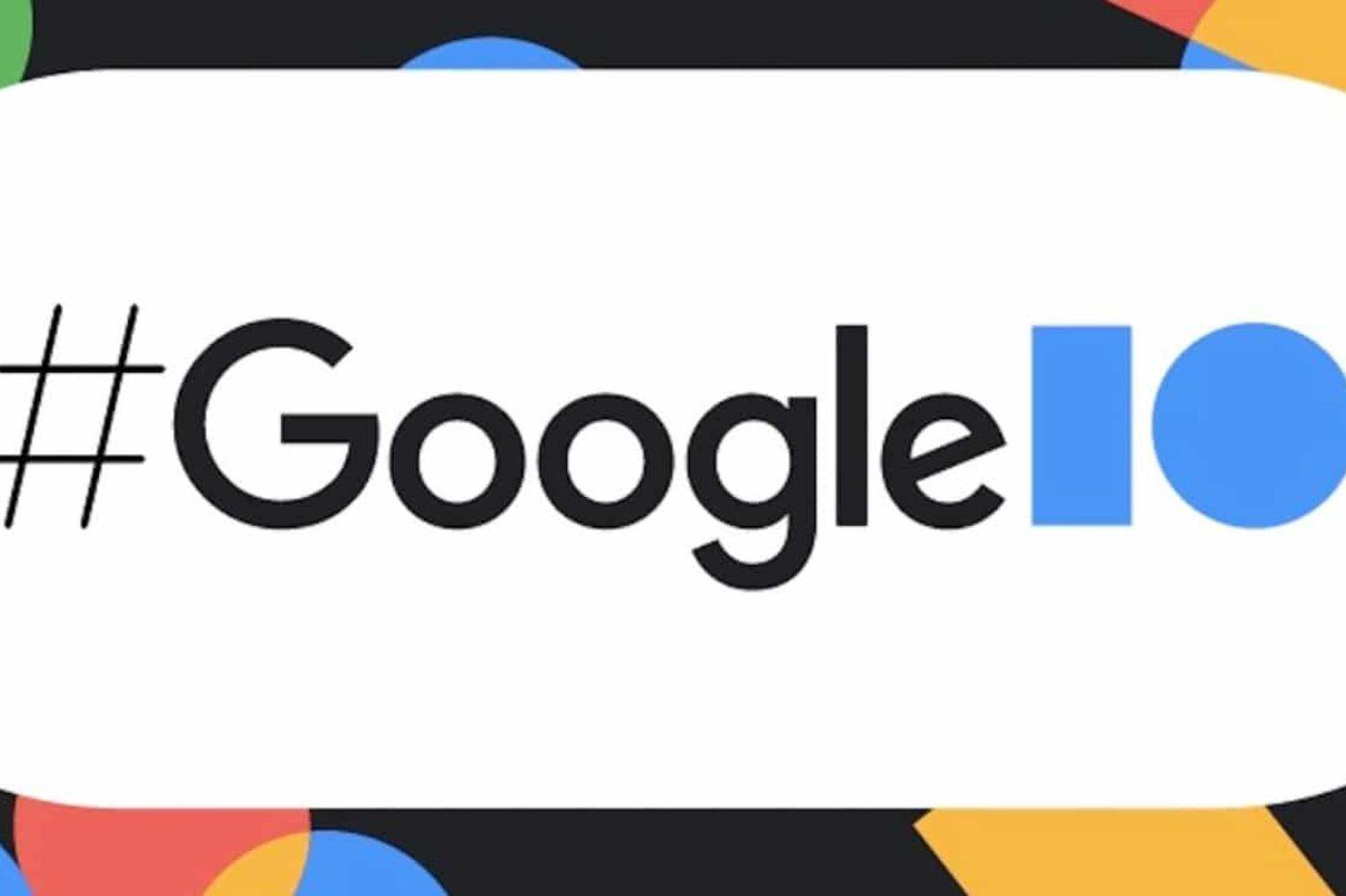 google io 2021 nouveautes