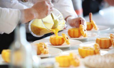 Gastronomie réseaux sociaux