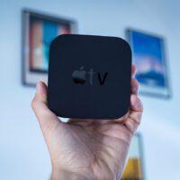 test apple tv 4K 2021