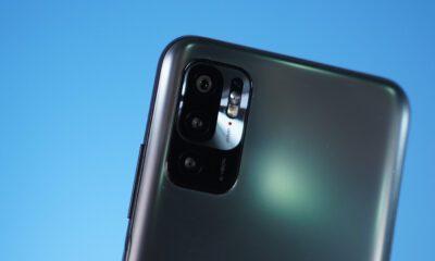 test xiaomi redmi note 10 5G appareil photo