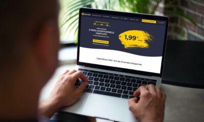 Bon plan offre CyberGhost VPN