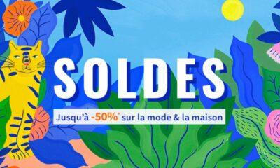 Soldes La Redoute