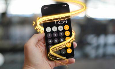 Tour de magie iPhone