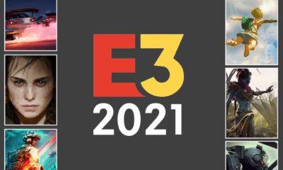 Meilleures Annonces E3 2021