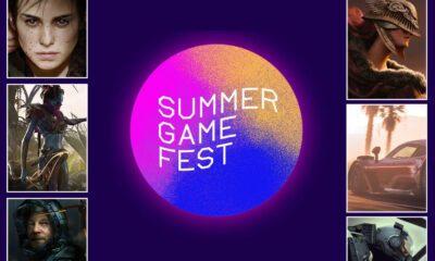 Meilleures Annonces Summer Game Fest 2021