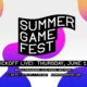 Résumé Cérémonie Summer Game Fest 2021