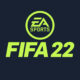 FIFA 22 Logo Beta