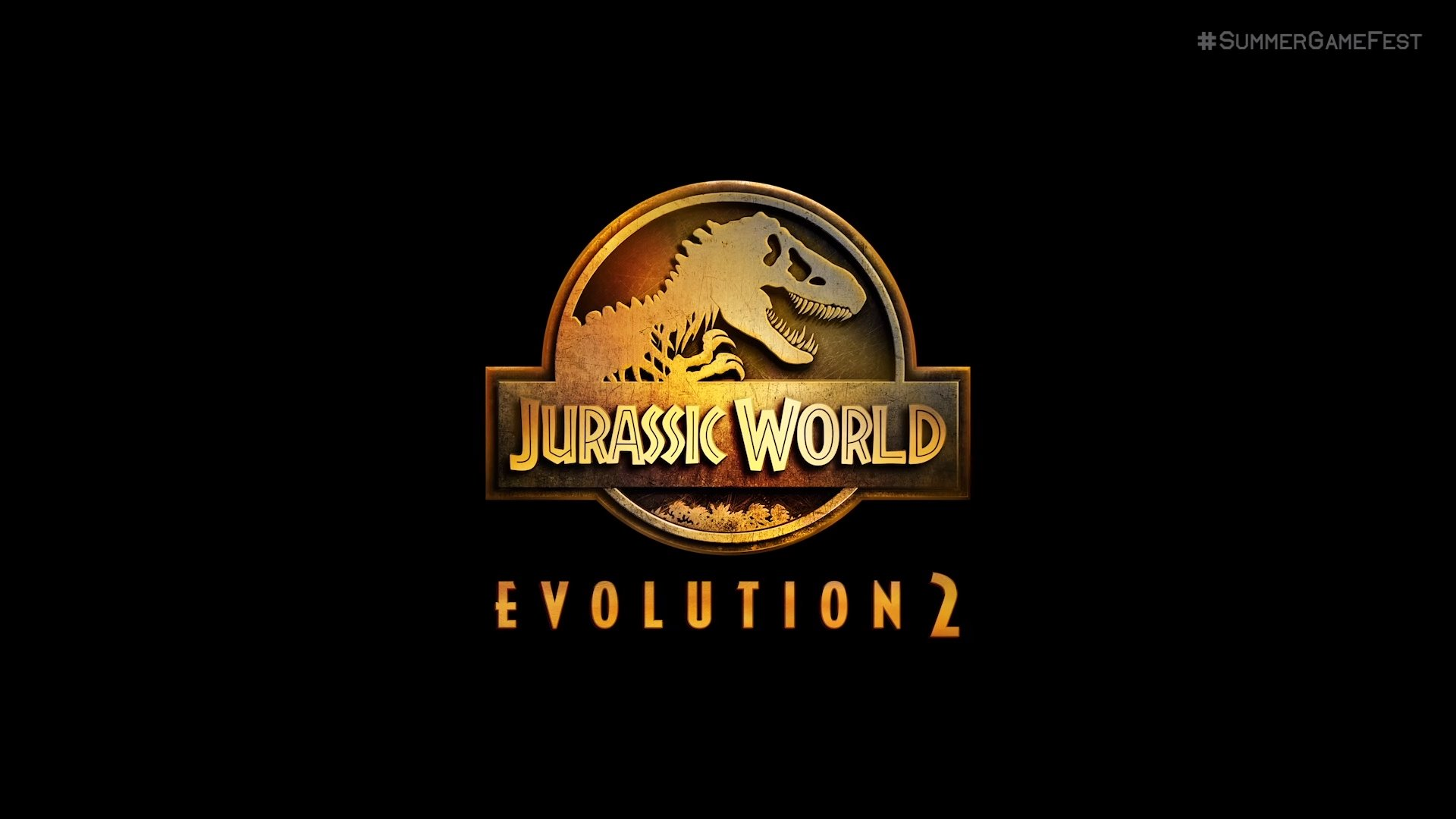 Jurassic Evolution 2