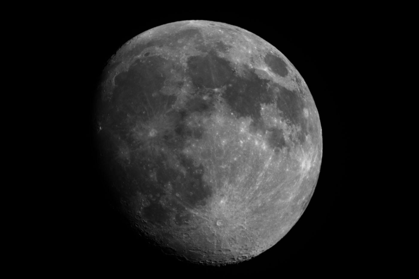 Lune - Moon