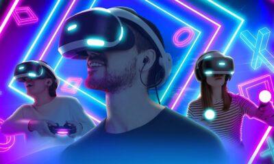 Nouveaux Jeux PlayStation VR