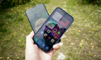 quitte android pour iphone
