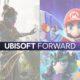 Résumé Ubisoft Forward E3 2021