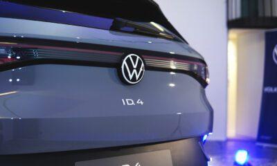Volkswagen ID4 2021
