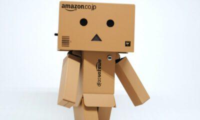 Amazon amende UE record
