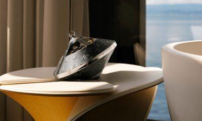 Louis Vuitton Enceinte