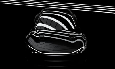 Mercedes VISION EQXX 2022