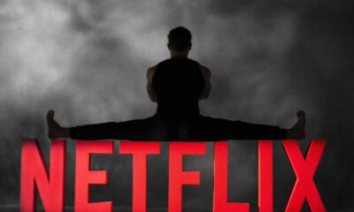 Netflix JCVD