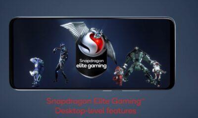 Snapdragon Phone