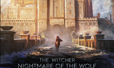 Witcher Netflix