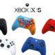 Manettes Xbox Series X/S