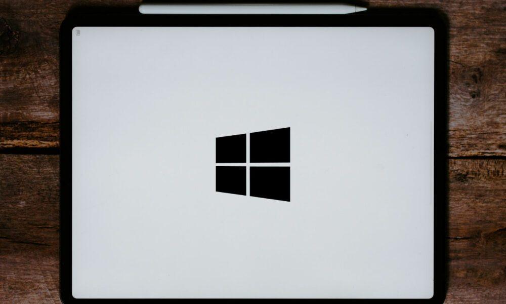 iPad Windows 365 Cloud PC