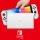 Switch OLED infos, date, prix...
