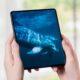 Ecran Galaxy Z Fold3
