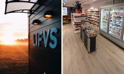 Lifvs supermarche