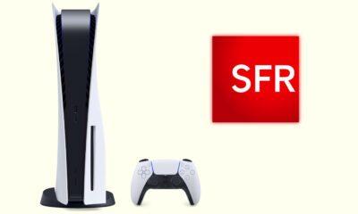 SFR fibre PS5