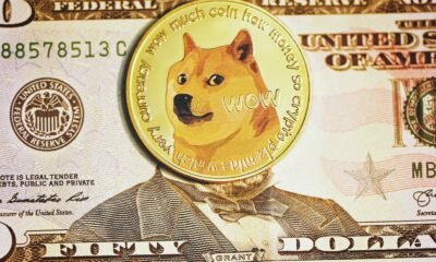 Cryptomonnaies Dogecoin