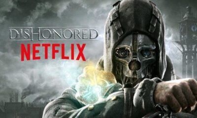 Dishonored Netflix