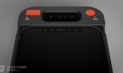 iPhone 13 FaceID