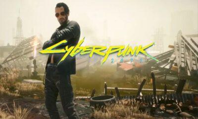 Cyberpunk 2077 premier DLC gratuit