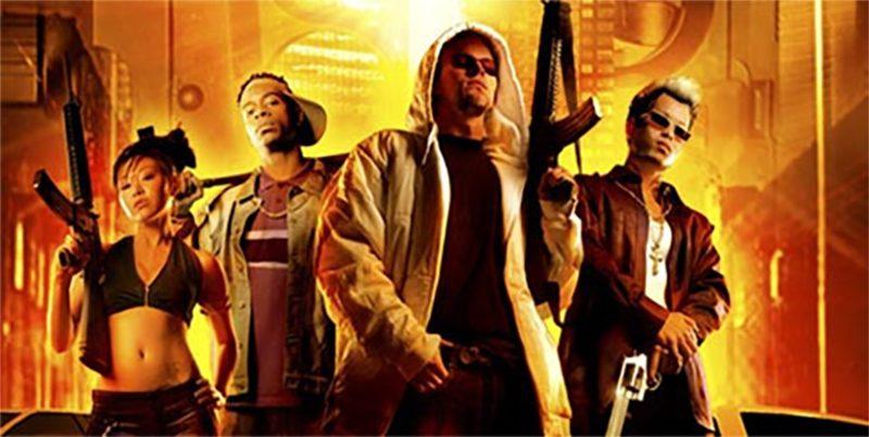 Saints Row 2006