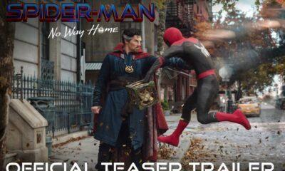 Spider-Man No Way Home Trailer Bande-Annonce