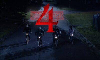 Stranger Things 4 2022