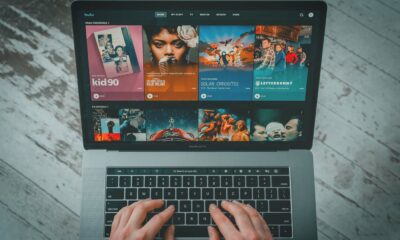 Streaming Hulu