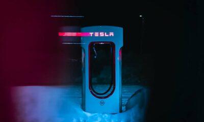 Tesla énergie