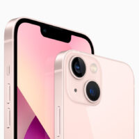 iPhone 13 2021