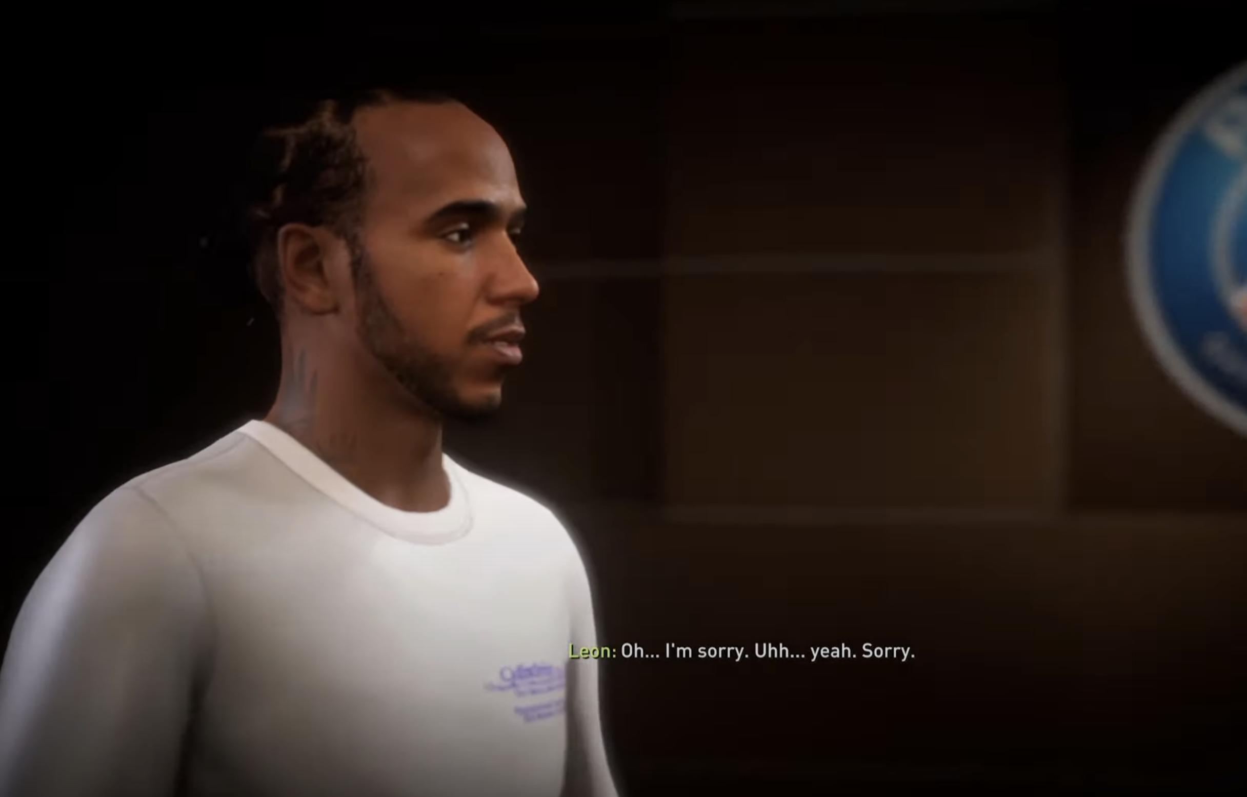 FIFA 22 Hamilton