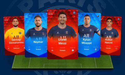 Messi Sorare
