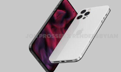Rumeur iPhone 14