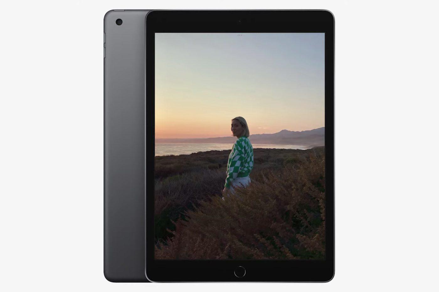 iPad 9