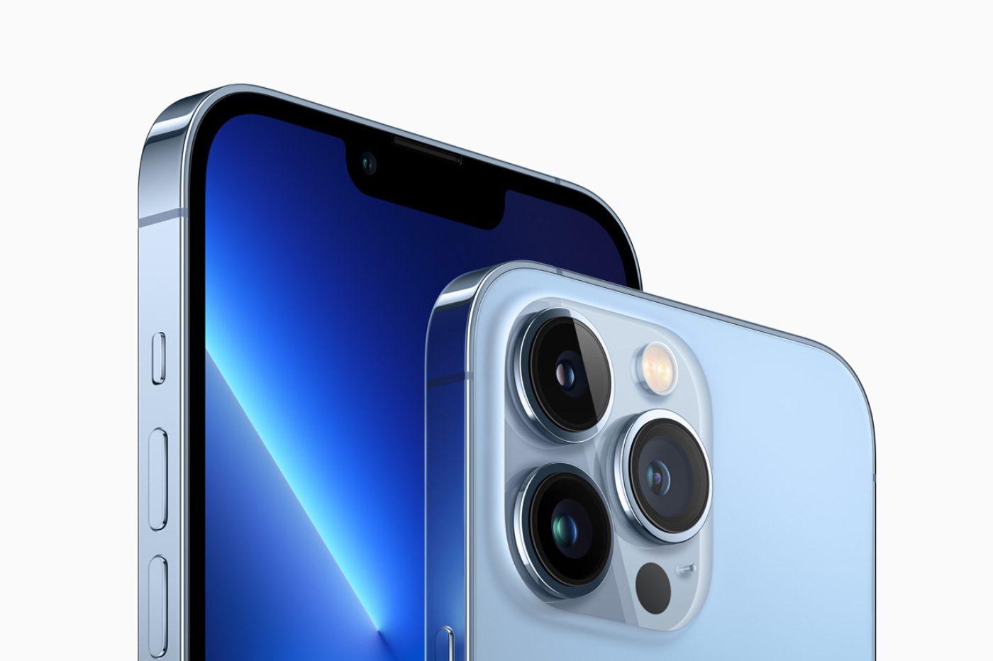 iPhone 13 Pro Apple 2021