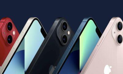 Forfait Sensation Bouygues iPhone 13