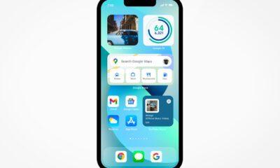 iPhone 13 Google Pixel